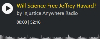 Injustice Anywhere Radio